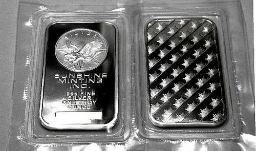 Don T Buy 1 Oz Silver Bars Until You See This Ounce Me